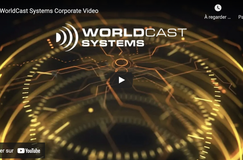 WorldCast Systems Corporate Video
