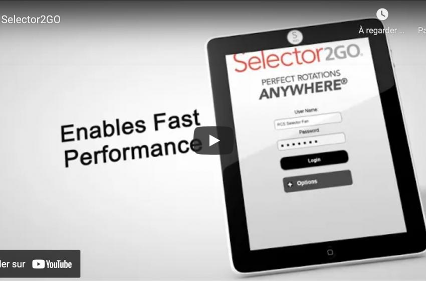 RCS Selector2GO