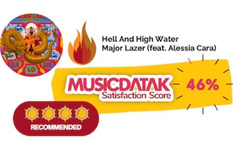 Zn1berMed1a Launches MusicDatak