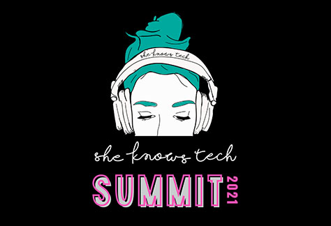 Genelec Sponsors Inaugural She Knows Tech Summit
