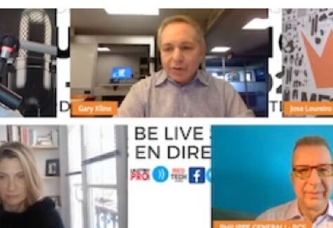 Watch: RedTech Talk on Virtualization, the Cloud and Radio