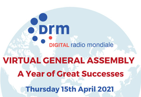 DRM General Assembly