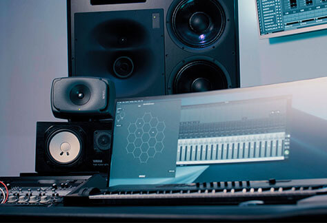 Genelec Monitors Juh-Dee's Studio in Germany