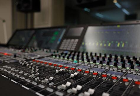 Berlin Humboldt Forum Installs New Audio Infrastructure