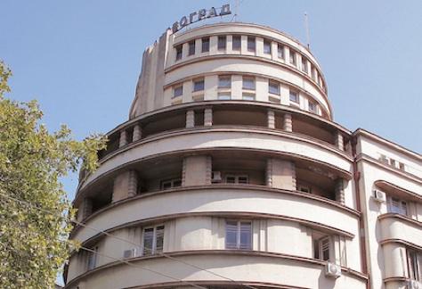 NOA Helps Radio Belgrade Protect Patrimony