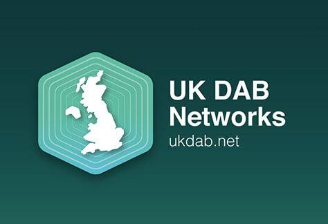 UK DAB Networks logo