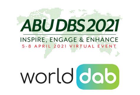 WorldDAB to Hold Workshop at ABU DBS 2021