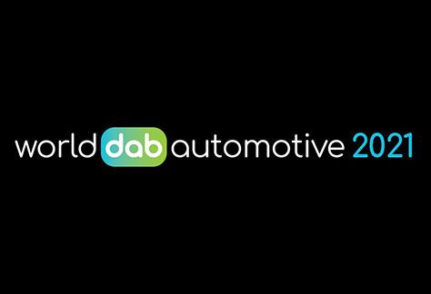WorldDAB Automotive 2021