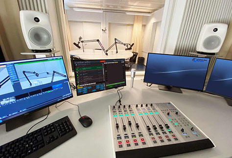 Thin Studio