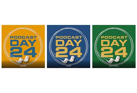 Podcast Day 24