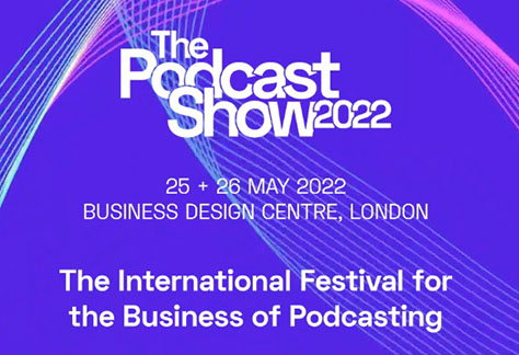 The Podcast Show 2022