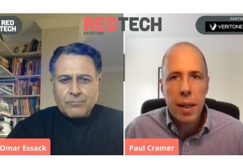 RedTech Briefing: Is Radio Advertising Effective?