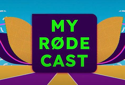 My Rode Cast