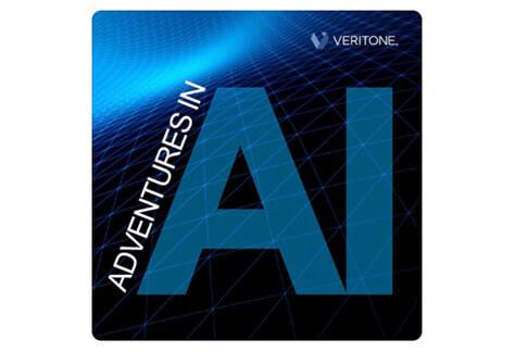 Veritone Adventures in AI