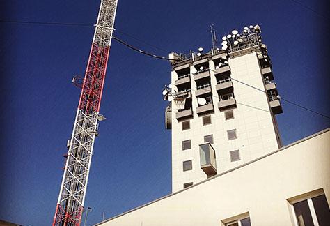 Antenna Hungária Goes Full IP