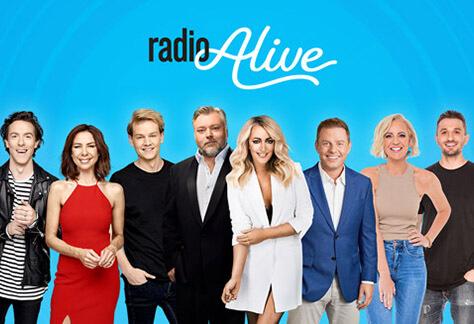 CRA RadioAlive