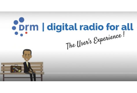 DRM Releases New Corporate Video