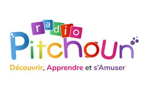 Radio Pitchoun logo