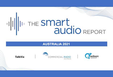 Smart Audio Report Australia