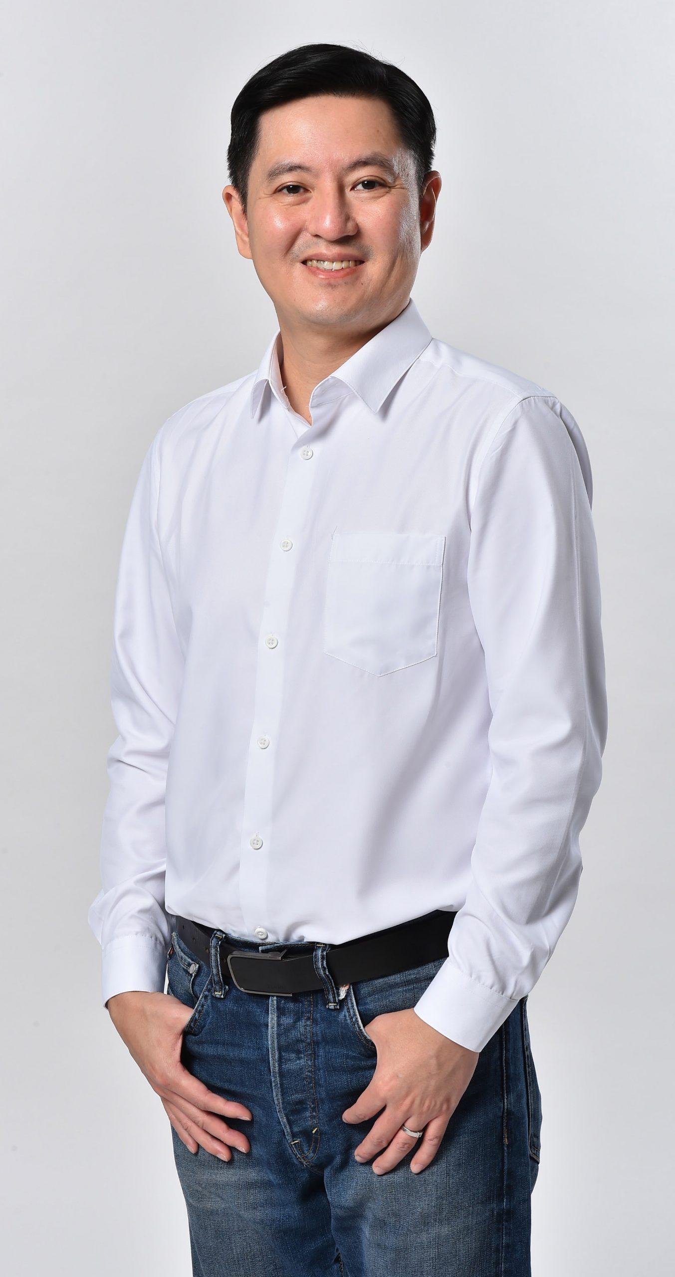 Kenny Ong, Astro Radio