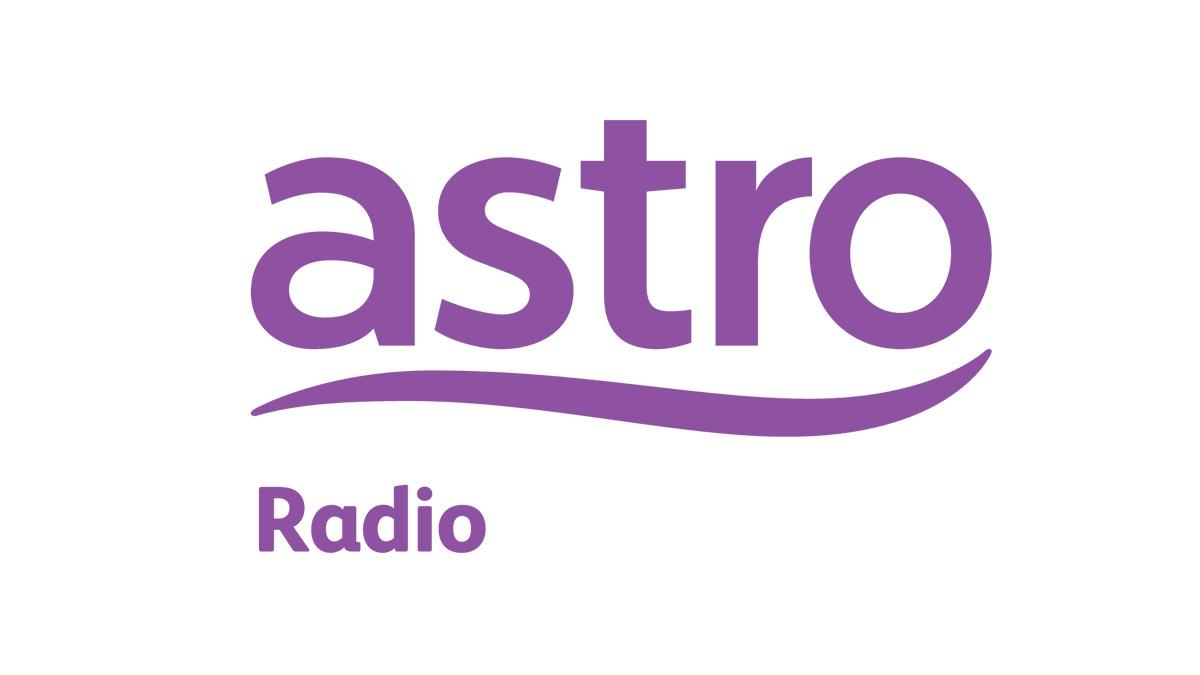 AstroRadio logo