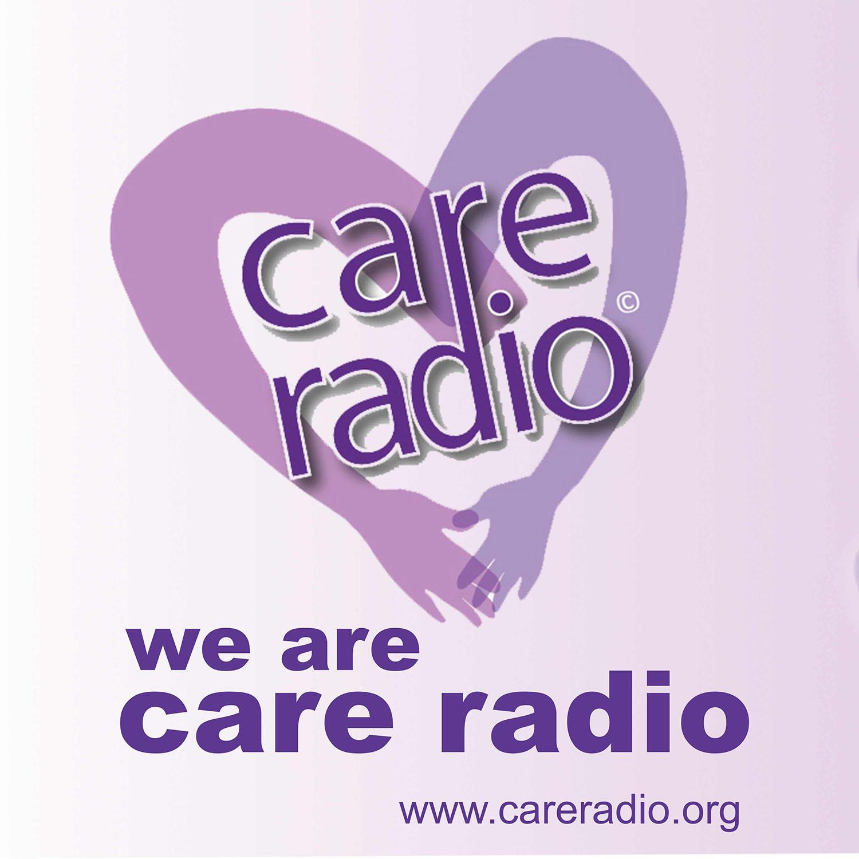 Care Radio logo