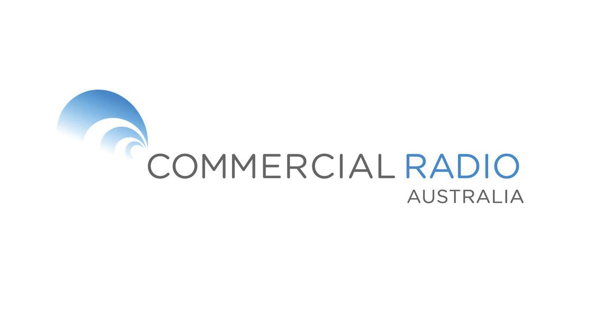 Commercial Radio Austalia logo