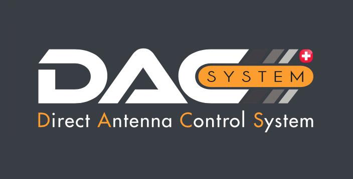 DAC System Redesigns Website