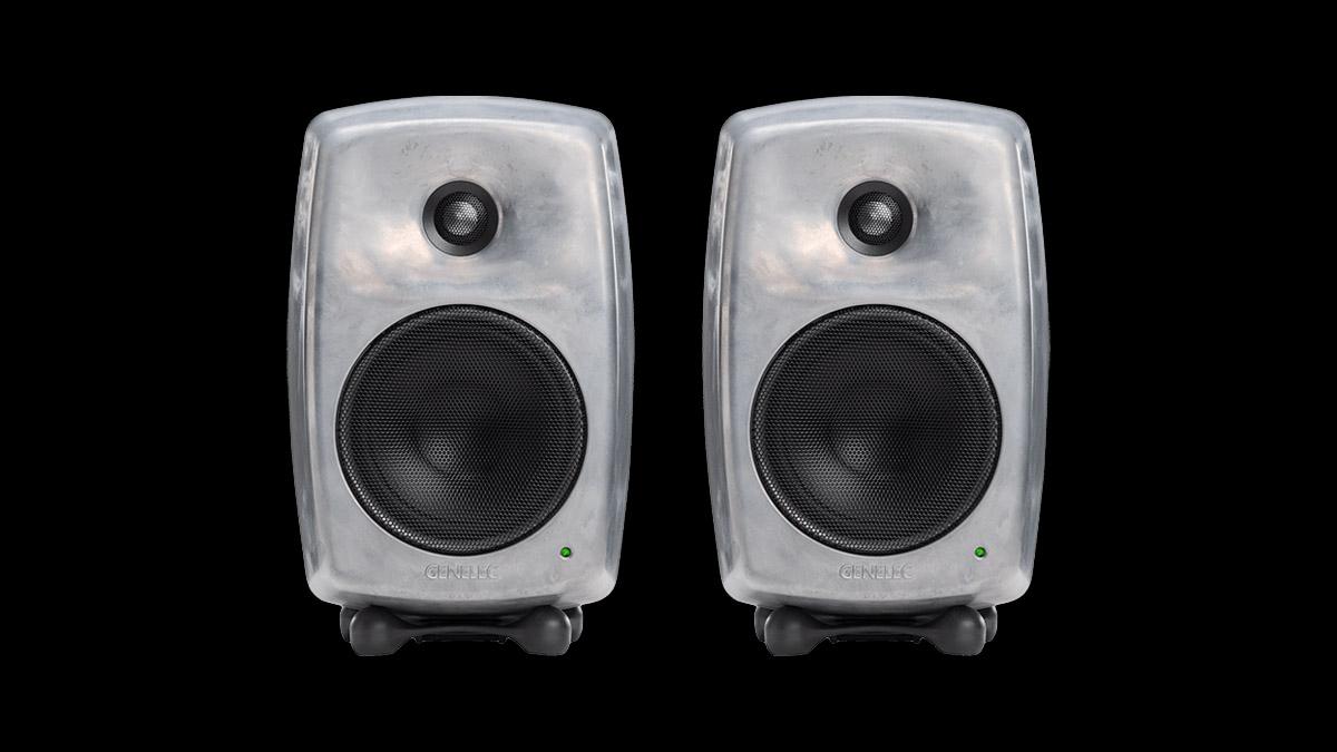 Genelec RAW 8330 monitors