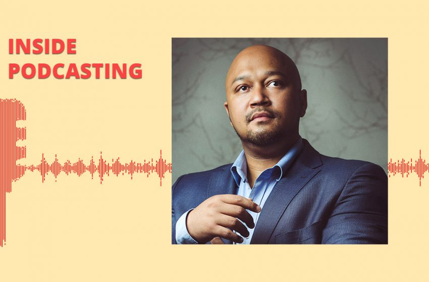 How I Transitioned From Broadcasting to Podcasting