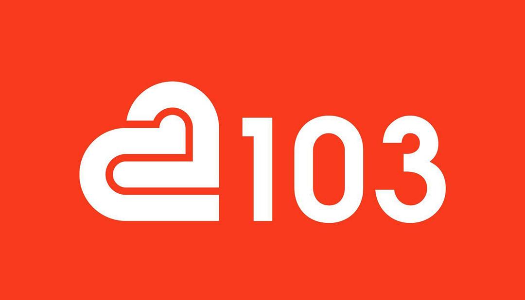 Radio 103 Malta logo