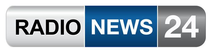 Radio News 24 logo