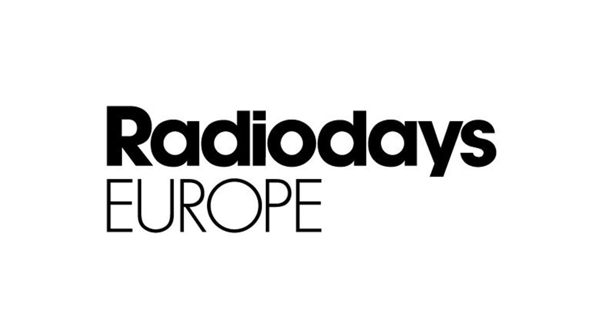 Radiodays Europe logo