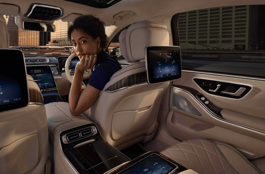 Mercedes-Benz India Adds DRM Digital Radio Support