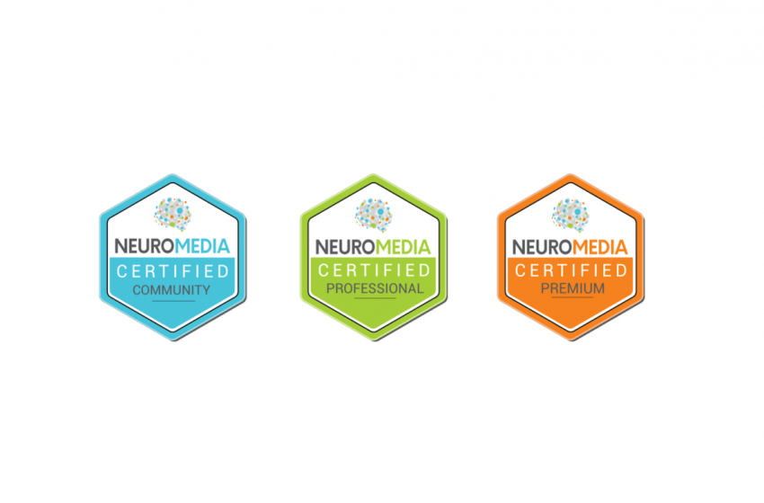 NeuroMedia Software Launches Podcast Certification