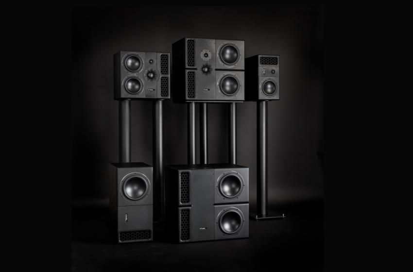PMC Launches New Loudspeaker Range