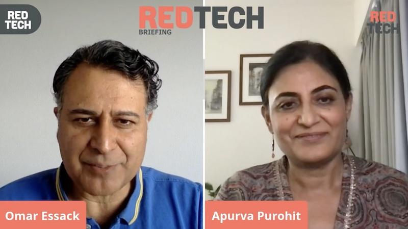 RedTech Briefing: Breaking the Sound Barrier