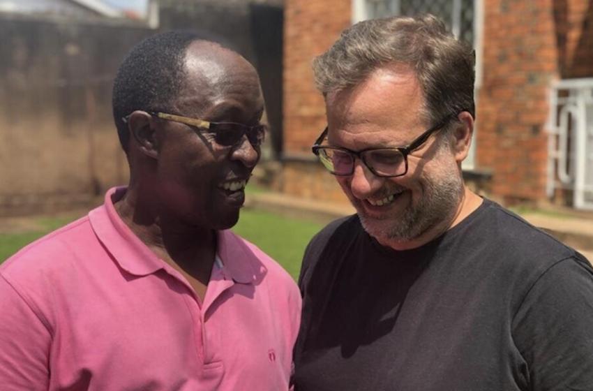 RedTech Briefing: Alexander Sempf, EARS, Uganda