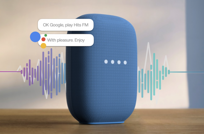 StreamGuys Offers Broadcasters Google Actions for Interactive Engagement