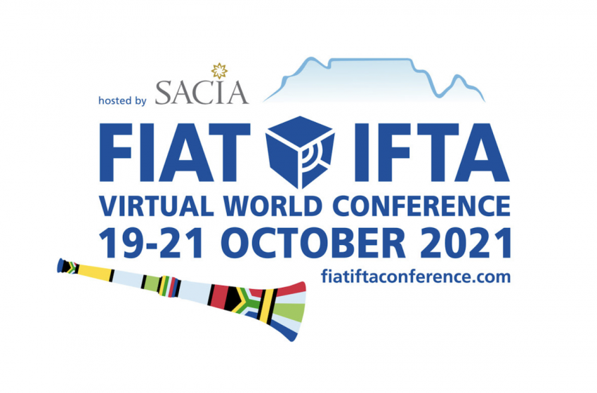NOA to Present at FIAT/IFTA World Conference 2021