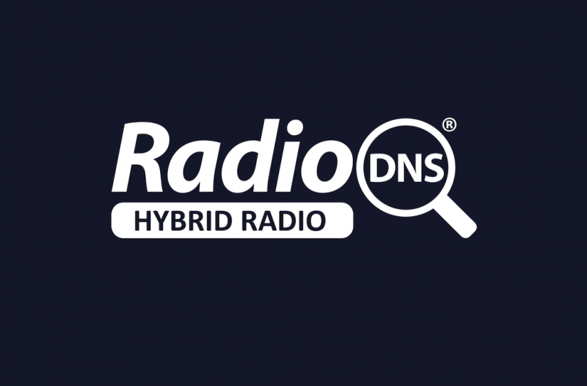 RadioDNS Celebrates Strength With a New Look