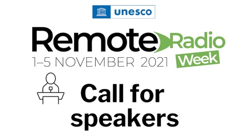 UNESCO to Hold Remote Radio Week