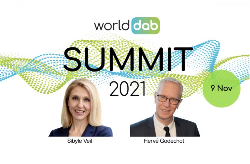 WorldDab Summit Announces Keynote Speakers
